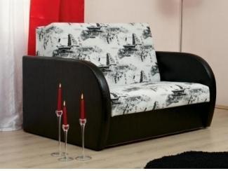 Мини-диван Диана m2-1 - Мебельная фабрика «Сильва»