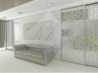 Шкаф-купе коллекция Miracle mirror 8 - Мебельная фабрика «STANLINE»