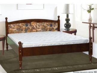 кровать Сказка дерево