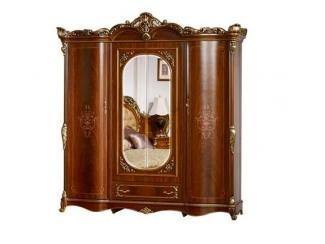 Шкаф ВИКТОРИЯ  - Импортёр мебели «FANBEL»