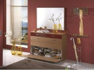 Прихожая 47 - Изготовление мебели на заказ «Ре-Форма»