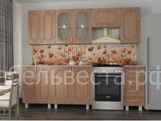 Кухонный гарнитур Валерия Золото