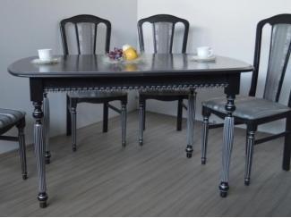 Стол обеденный 3833 - Мебельная фабрика «Ульяновскмебель (Эвита)»
