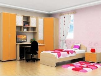 Детская 2 - Мебельная фабрика «Нижнетагильская мебельная фабрика»