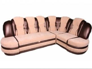 Угловой диван Престиж - Мебельная фабрика «Ваш стиль»