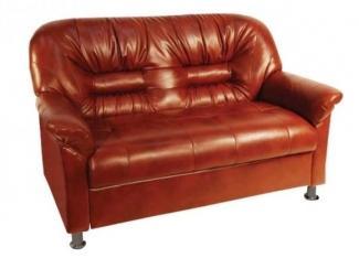Коричневый диван Глазго - Мебельная фабрика «Грин Лайн Мебель»