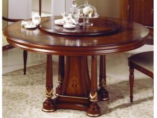 Стол обеденный Мод 7029 - Импортёр мебели «Мебель Фортэ (Испания, Португалия)»