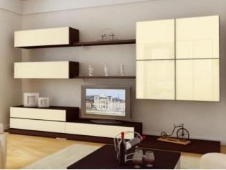 Гостиная стенка Лион - Мебельная фабрика «Европа»