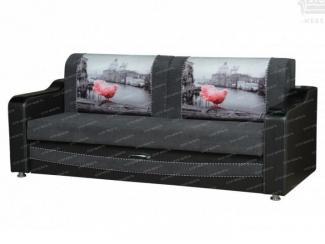 Прямой диван Лидер 2 - Мебельная фабрика «STOP мебель»