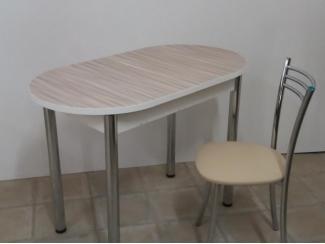 Стол обеденный раздвижной Мистик - Мебельная фабрика «Астера (ТМФ)»