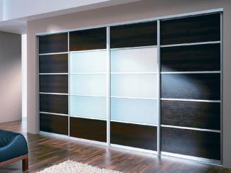 Шкаф-купе 5 - Мебельная фабрика «Форт»