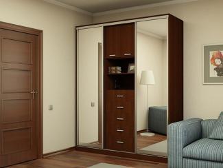 Шкаф Аккорд Комплект 1 - Мебельная фабрика «PDM»