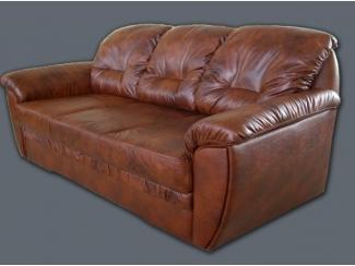 Диван прямой Марсель 3 - Мебельная фабрика «Финнко-мебель»