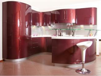 Кухня Камея - Мебельная фабрика «GVARNERI»