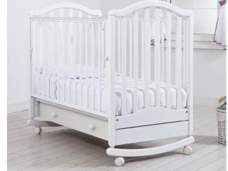 Детская кроватка Гандылян Лейла - Мебельная фабрика «Гандылян»