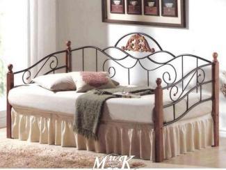 Кровать 402 - Импортёр мебели «M&K Furniture»