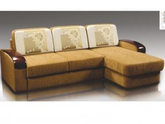 Угловой диван Корвет - Мебельная фабрика «Восток-мебель»