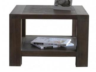 Небольшой журнальный стол Стиль Тюльпана 3018 - Импортёр мебели «Sunflower (Китай)», г. Москва