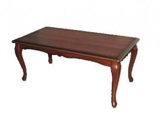 Стол журнальный 3085    - Мебельная фабрика «Ульяновскмебель (Эвита)»