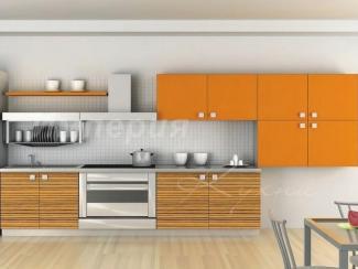 Кухонный гарнитур прямой STOCK