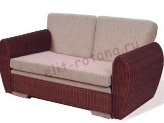 Диван раскладной - Импортёр мебели «Элит-Ротанг»