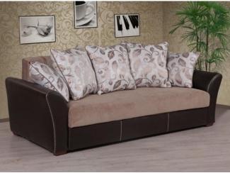 Луиза-04 диван-кровать 3-х местный - Мебельная фабрика «Ваш день» г. Кострома