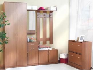 Прихожая Фея - Мебельная фабрика «Янтарь»