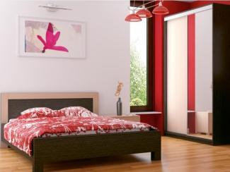 Спальня Рене