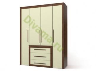 Шкаф Фелиса 4 - Мебельная фабрика «Фиеста-мебель»