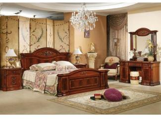 Спальня REMBRANT - Импортёр мебели «Мебельторг»