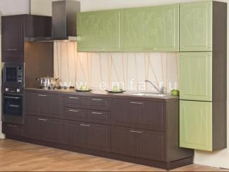 Кухонный гарнитур прямой ЖАСМИН 4 - Мебельная фабрика «Энгельсская (Эмфа)»