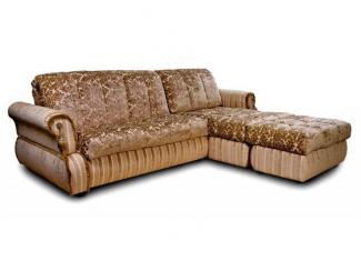 Диван угловой Палермо - Мебельная фабрика «Триллион»