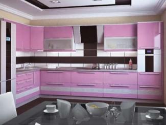 Кухня угловая Модерн 18 - Мебельная фабрика «ДСП-России»