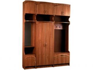 Прихожая с антресолями 1 - Мебельная фабрика «Мебель от БарСА»