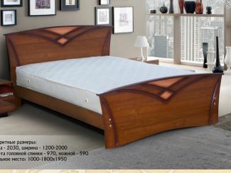кровать «Марта М-31»
