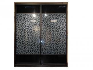 Шкаф купе с комбинацией дверей - Мебельная фабрика «Красивый Дом»