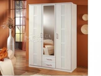 Распашной шкаф Соло  - Импортёр мебели «MÖBEL MODERN», г. Москва