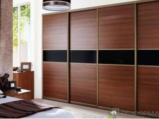 Шкаф-купе 013 - Изготовление мебели на заказ «Ре-Форма»