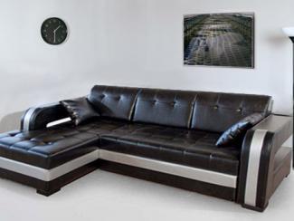 Диван угловой Глория-19 - Мебельная фабрика «Глория»