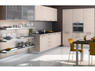 Кухонный гарнитур угловой Мессина