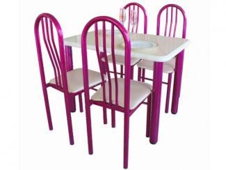 Стол обеденный Премьера - Мебельная фабрика «Амис мебель»