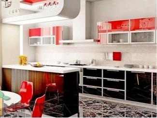 Кухонный гарнитур Минестроне - Мебельная фабрика «Манго»