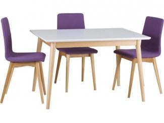 Стол Милан-2 - Мебельная фабрика «КЛМ-мебель»