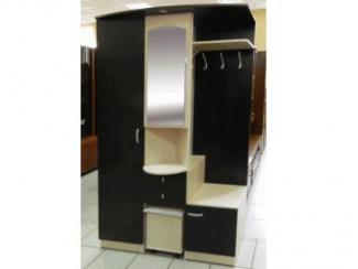 Прихожая Салют-4 - Салон мебели «РусьМебель»