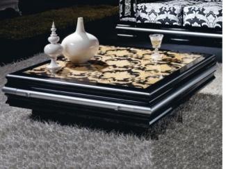 Стол журнальный Мод 6116 - Импортёр мебели «Мебель Фортэ (Испания, Португалия)»