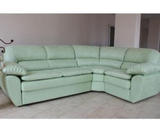 Угловой диван Верона - Мебельная фабрика «Влада»
