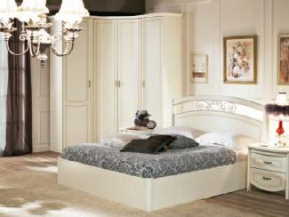 Спальный гарнитур Тезоро