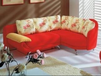 Угловой диван Пронто 2 - Мебельная фабрика «Концепт», г. Москва