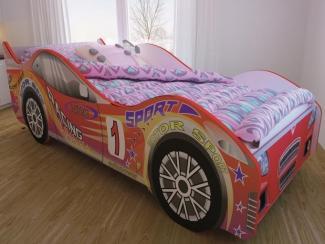 Кровать детская - Мебельная фабрика «Династия»