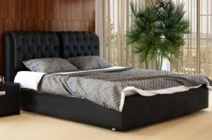 Кровать в спальню Адель 2 - Мебельная фабрика «Элна» г. Кузнецк